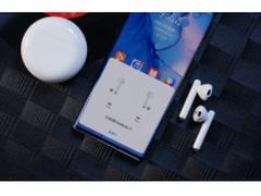 华为FreeBuds 3上手评测:诠释半入耳式耳机如何做到降噪