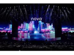 华为nova6 5G强势发布 三大自拍亮点让年轻人的5G时代大不一样