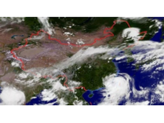 华为云携手深圳市气象局,用AI探索精准气象预测