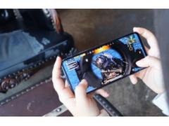 手游玩得爽更要玩得久 宅在家里必备华为nova6 5G