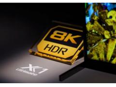 CES 2020:索尼新款旗舰Z8H 8K智能液晶电视解读