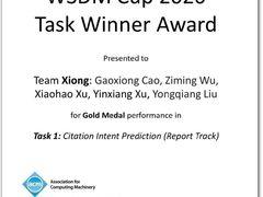 华为云摘得信息检索领域国际权威比赛WSDM Cup金牌