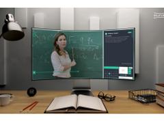 长期居家上网课,有没有保护学生视力的显示器呢?