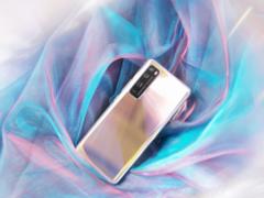 华为nova7 Pro发布,梦幻7号色前置追焦双摄定格你的美