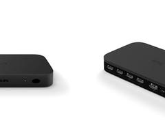 飞利浦 秀 HDMI 声光同步器,用全景光点亮家庭娱乐空间