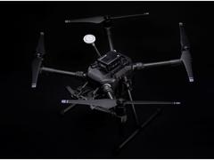 DJI大疆立异发布高性能机载计算机助力无人机开发者构建才智解决方案