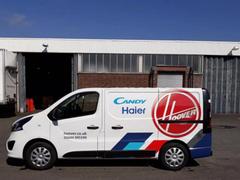 海尔欧洲与Candy完成售后服务整合 升级32国用户体验