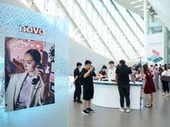 华为nova5首销正式开启,3200万人像超级夜景自拍掀起夏日狂潮