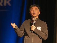 CES 2019出门问问李志飞:如何寻找智能硬件创业新机遇