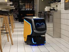 开创配送机器人新纪元 普渡科技携HOLABOT 亮相 CES 2019