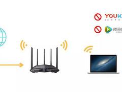 涨姿势科普贴:腾达路由器如何禁止设备访问指定网站?
