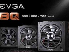 """超高性价比电源推荐 EVGA 500BQ不""""铜""""凡响"""