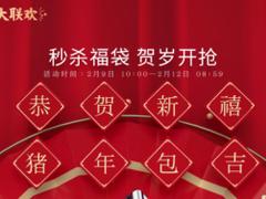 """春节大联欢,来名龙堂""""配齐""""你的游戏装备"""