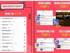爱奇艺《青春有你》斩获综艺多项榜单TOP1,海内外好评如潮