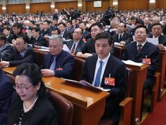 李彦宏2019年两会提案:构建智能交通解决方案,让老百姓出行更顺畅