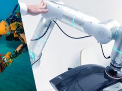 斯坦福机器人团队首次亮相,第三代自适应机器人来了?
