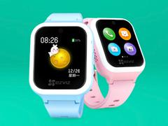如何为孩子选购一款安全实用的儿童手表?