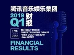 从腾讯音乐Q1财报,我们发现用户越来越愿意为音乐付费了