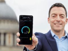 英国电信巨头EE宣布: 在英国六个城市开通其5G服务