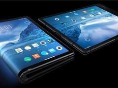 折叠屏手机,改变的不仅仅是手机