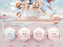 花椒直播首届选美大赛:刘凯菲小喵大宝领衔,有人前10位岌岌可危