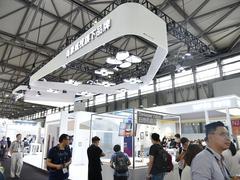 萤石携多款新品亮相CES Asia 2019 示范未来生活新方式