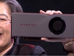 AMD Navi 来了,但NVIDIA Turing仍坚不可摧