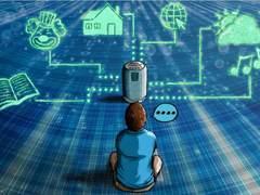 5亿中国人未接入互联网 小度智能音箱或为其构建信息家园