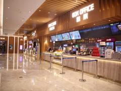 苏宁影城2.0版上线,智慧零售继续发力全场景零售