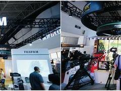 富士胶片亮相BIRTV2019 助力打造全媒体新生态
