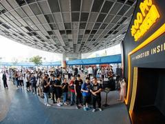 iQOO Pro线下首销遭疯狂抢购背后:5G终端普及化现象初现