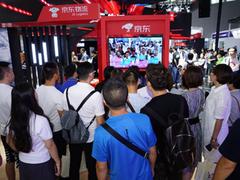 "5G体验从此触手可及,京东之家将升级为身边的""5G空间"""