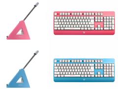 ZOWIE GEAR将推出DIVINA电竞键盘、DIVINA鼠线夹
