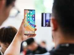 """华为Mate30系列5G版正式开售, 5G""""爆品""""全平台释放吸引力"""