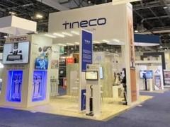 CES 2020 | TINECO添可携全系智能产品亮相并斩获两项殊荣