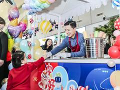 李彦宏挑战土耳其冰淇淋刷屏 网友:别人家的老板从来没让我失望!