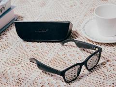 把耳机与墨镜二合一?Bose带你见识什么是智能眼镜