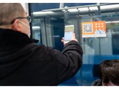 数字保障出行安全 苏宁健康码为科技战疫添筹加码