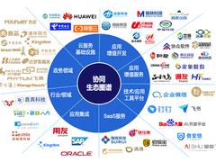 致远互联携华为云、企业微信、百度AI等共建协同生态 加速布局数智化