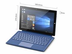 Windows 10超级本推荐—品铂W11